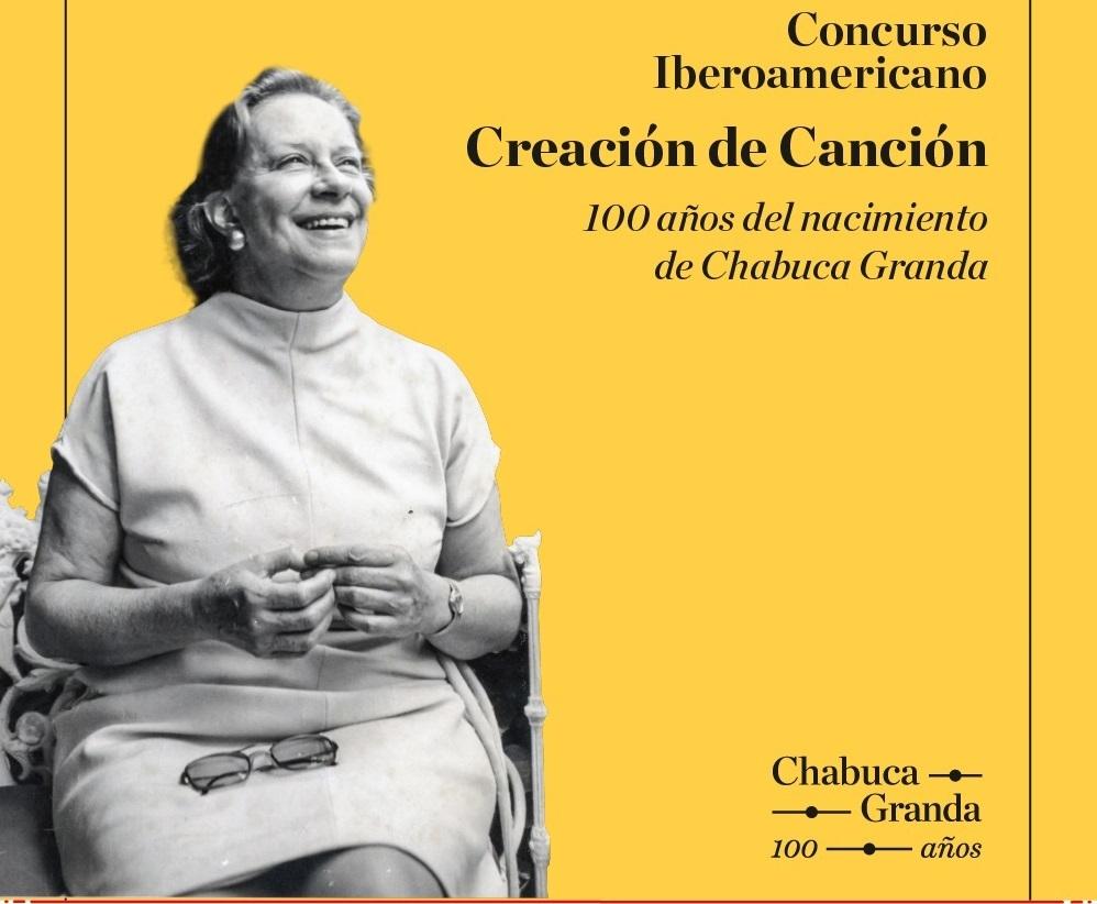 Con gran éxito, cerró el Concurso Iberoamericano 100 años del nacimiento de Chabuca Granda – Creación de Canción